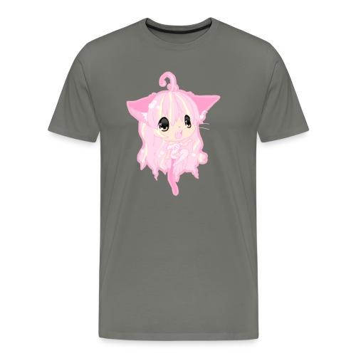 Blossom T-Shirt - Men's Premium T-Shirt