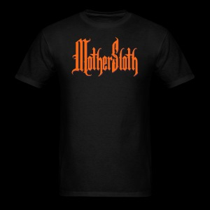 MotherSloth-New Logo T-Shirt (men's) - Men's T-Shirt