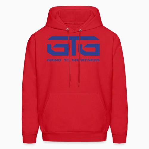 GTG CLASSIC - HOODIE - Men's Hoodie