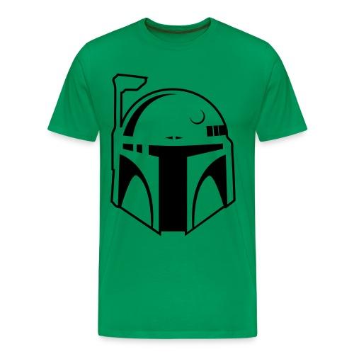 Boba Fett T-Shirt - Men's Premium T-Shirt