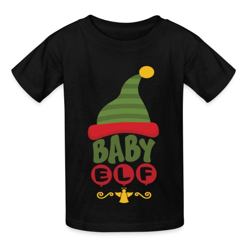 Baby elf T-Shirt  - Kids' T-Shirt