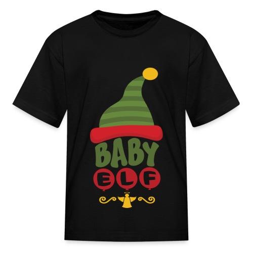 Baby elf T-Shirt  - Kids' T-Shirt