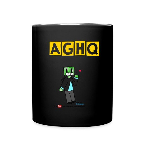 AGHQ MUG - Full Color Mug