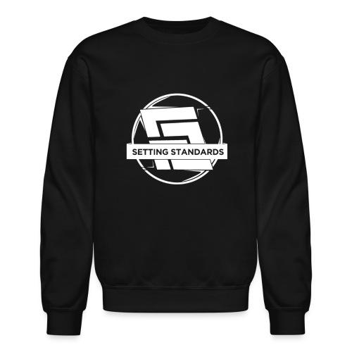 Setting Standards Crewneck - Crewneck Sweatshirt
