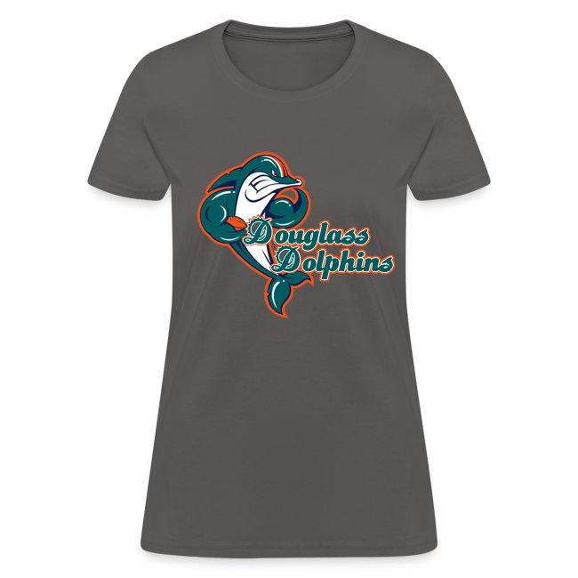 Douglass Dolphins 2 (Women)