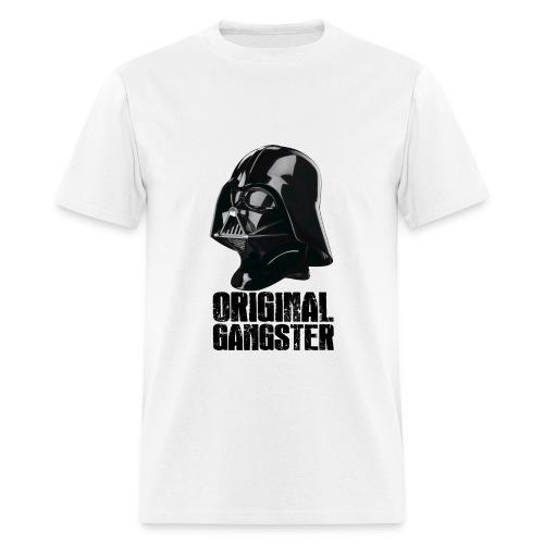 Original Gangster - Men's T-Shirt