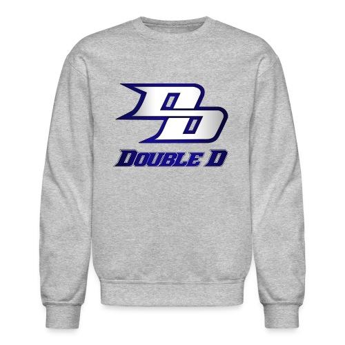 Double D Crewneck - Crewneck Sweatshirt