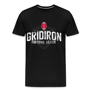 GFL League T Shirt - Men's Premium T-Shirt