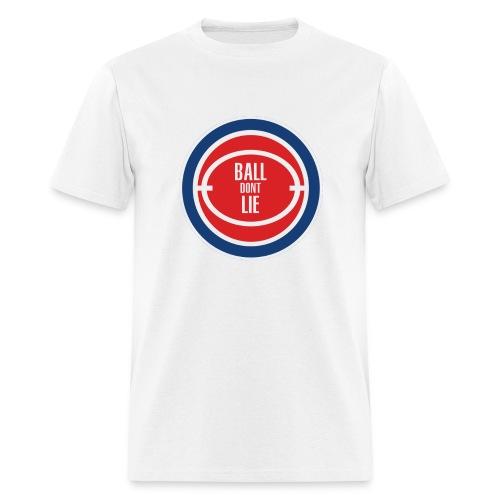 Ball Dont Lie - Men's T-Shirt