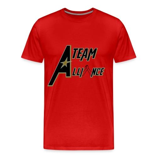 ATeam Alliance - Men's Premium T-Shirt