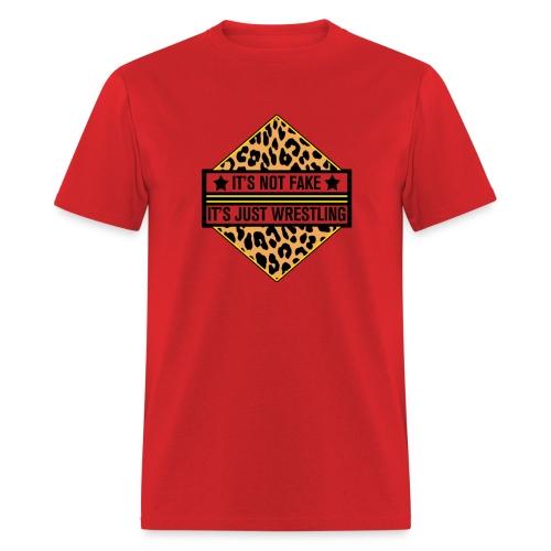 ArtLayer - Men's T-Shirt