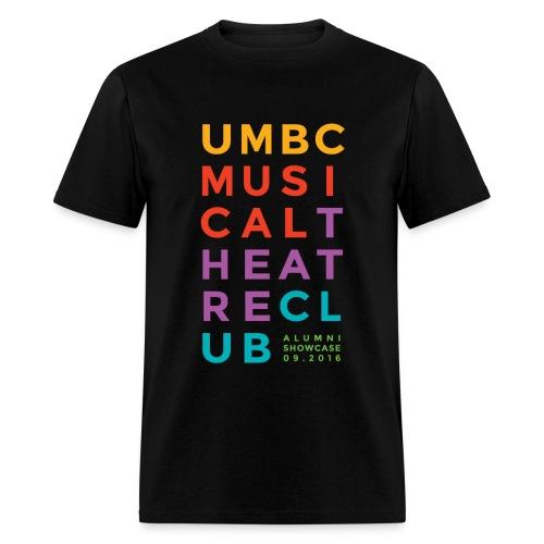 MTC Alumni Men's Basic TShirt - Men's T-Shirt