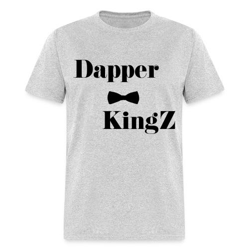 Dapper KingZ - Men's T-Shirt