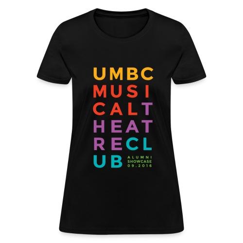MTC Alumni Women's Basic TShirt - Women's T-Shirt