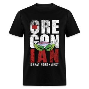 The GNW - Men's T-Shirt