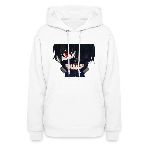 Tokyo Ghoul Woman - Women's Hoodie