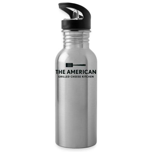 TAGCK Water Bottle - Water Bottle