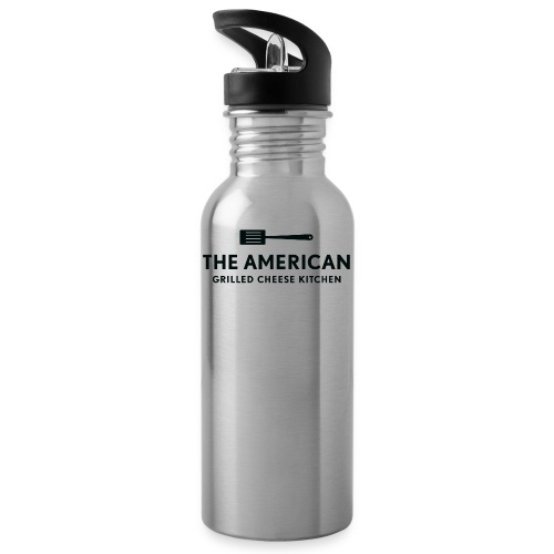 TAGCK Water Bottle - Water Bottle