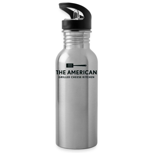 TAGCK Water Bottle