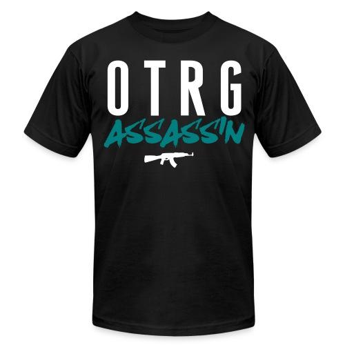ASSASSIN - Men's  Jersey T-Shirt
