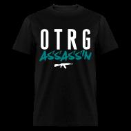 T-Shirts ~ Men's T-Shirt ~ ASSASSIN