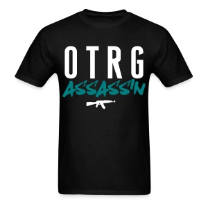 ASSASSIN - Men's T-Shirt