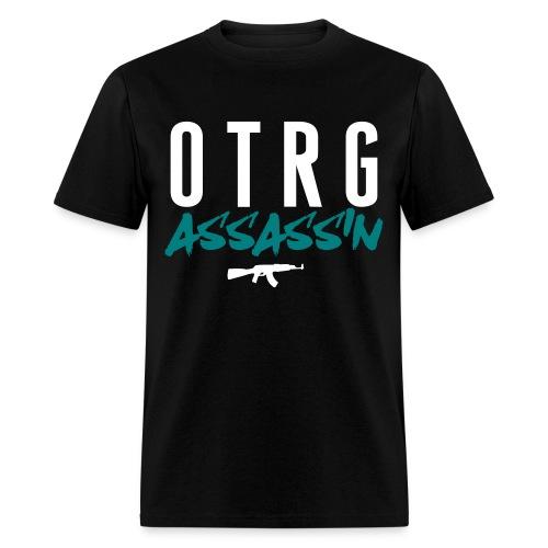 ASSASSIN - Men's T-Shirt