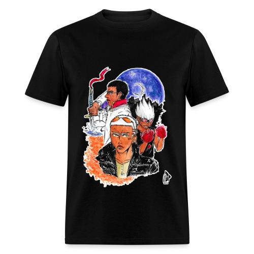 Men's Big 3 Original T-Shirt - Men's T-Shirt