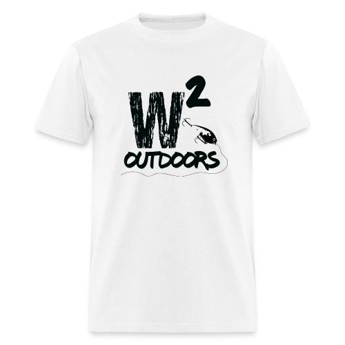 W2 Outdoors T-Shirt - Men's T-Shirt