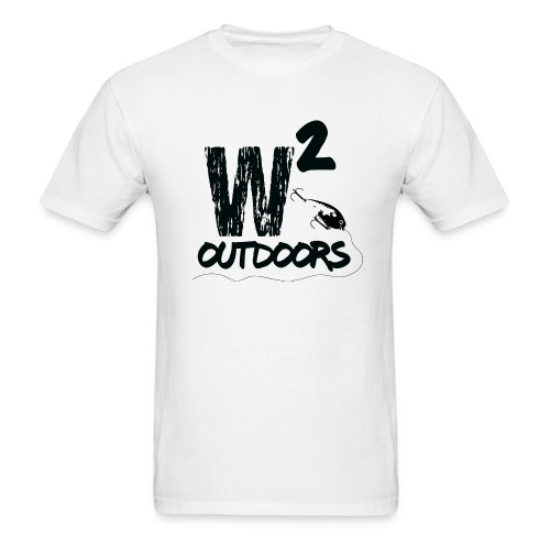 W2 Outdoors T-Shirt - Men's T-Shirt