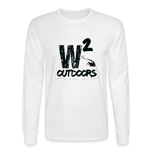 W2 Outdoors Long Sleeve - Men's Long Sleeve T-Shirt