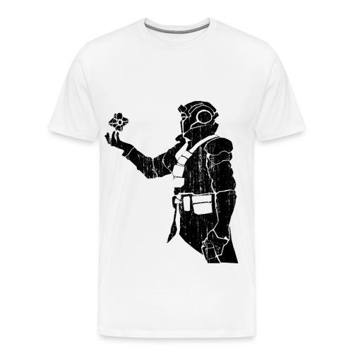 Pax 2016 - Warlock Black - Men's Premium T-Shirt