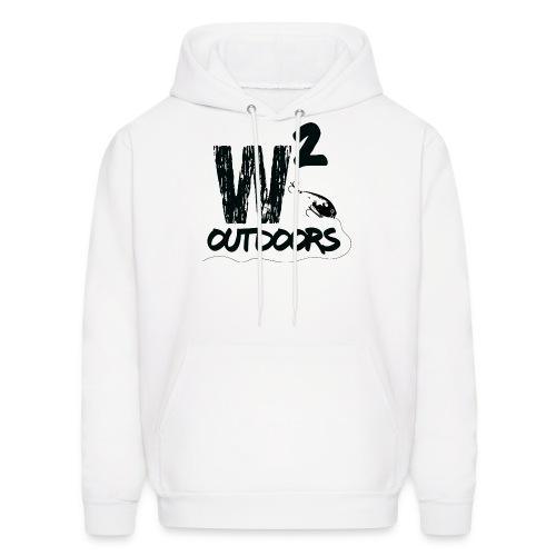 W2 Outdoors Hoodie - Men's Hoodie