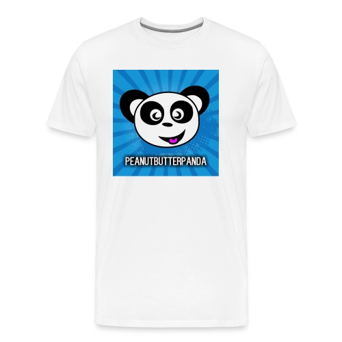 Panda Shirt - Men's Premium T-Shirt