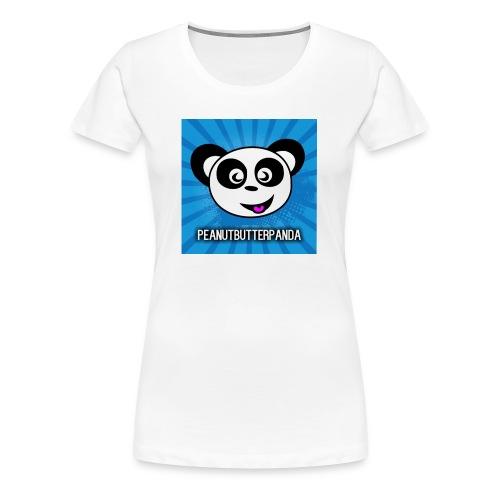 Panda Shirt - Women's Premium T-Shirt