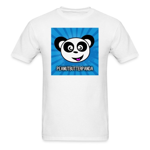 Panda Shirt - Men's T-Shirt