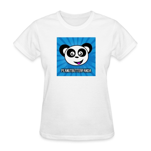 Panda Shirt - Women's T-Shirt