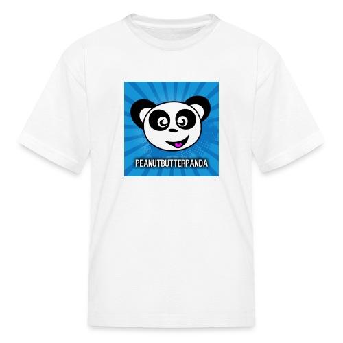 Panda Shirt - Kids' T-Shirt