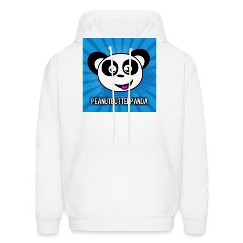 Panda Hood - Men's Hoodie