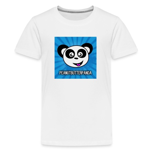 Panda Shirt - Kids' Premium T-Shirt