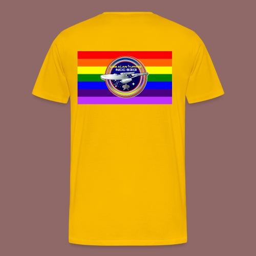 Operations T-Shirt - Men's Premium T-Shirt