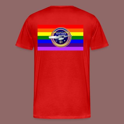 Command T-Shirt - Men's Premium T-Shirt