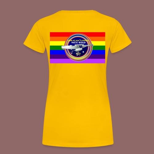 Operations T-Shirt - Women's Premium T-Shirt