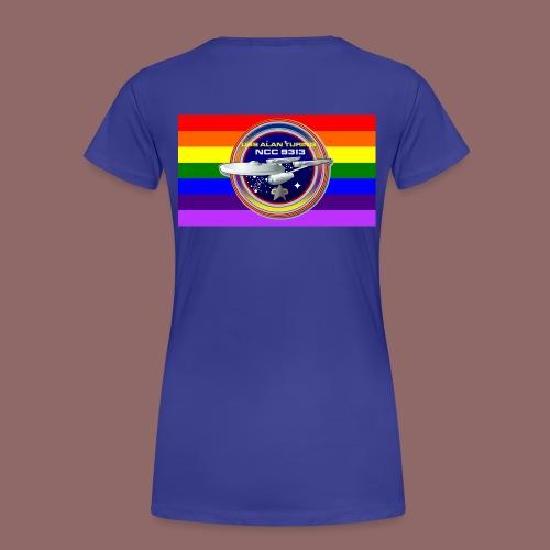 Sciences/Medical T-Shirt - Women's Premium T-Shirt