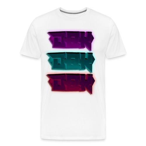 DBK - All Designs - Men's Premium T-Shirt