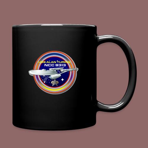 USS Alan Turing Mug - Full Color Mug
