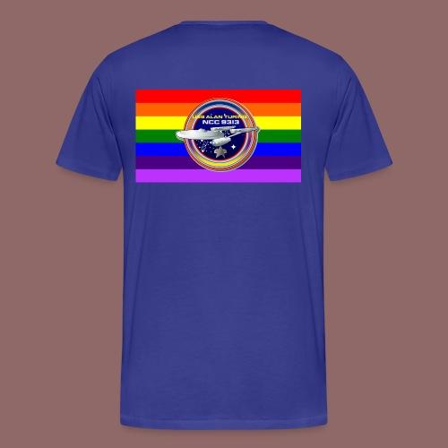 Sciences/Medical T-Shirt - Men's Premium T-Shirt