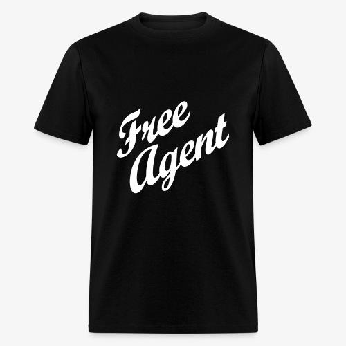 Free Agent - Men's T-Shirt