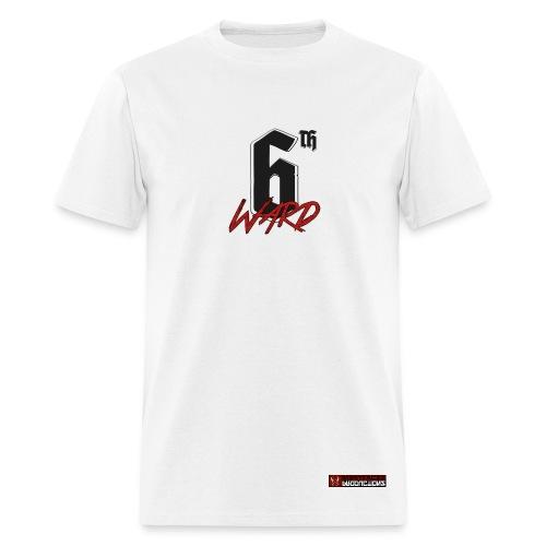 6th Ward - Men's T-Shirt