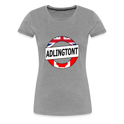 Profile Picture - Premium Women's T-Shirt - Women's Premium T-Shirt